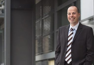 Andreas Bestler - Owner & Founder of PoshBerry